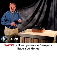 Lyemance Damper Video